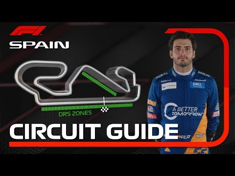 Carlos Sainz's Guide to Spain | 2019 Spanish Grand Prix