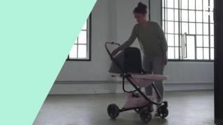 Quinny Zapp Flex Plus   How to use