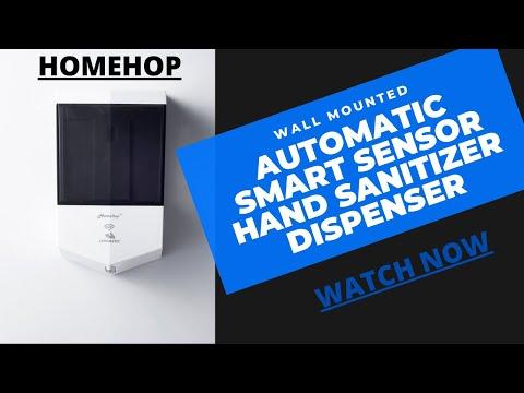 Automatic Soap Dispenser 600 Ml