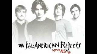 The All American Rejects - My Paper Heart (Kid Version)