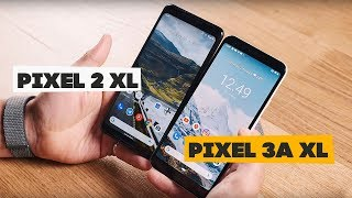PIXEL 3A XL - лучший пиксель ЭВА!!!