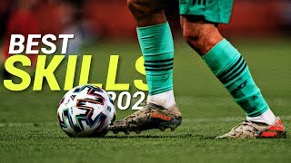 Best Football Skills 2020 #2