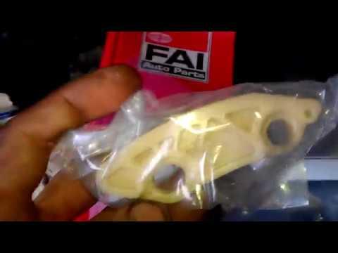 opel vectra z22se ремонт двигателя (замена колец и вкладышей) часть 1