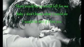 How do i live without You - Trisha Yearwood  [LYRICS]
