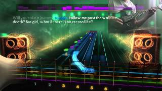 Rocksmith 2014 HD - Seize the Day - Avenged Sevenfold - 91% (Lead) (Custom Song)
