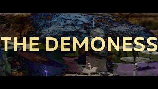 AURAS - The Demoness (Official Music Video)