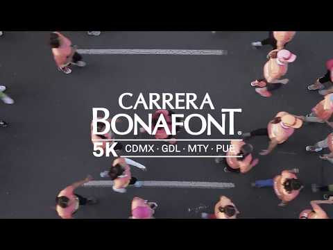 Carrera Bonafon 5K