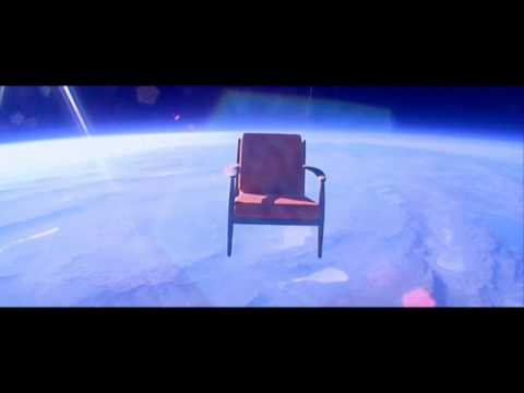 Video: Armchair Reaches 29,952m In New Toshiba Commercial