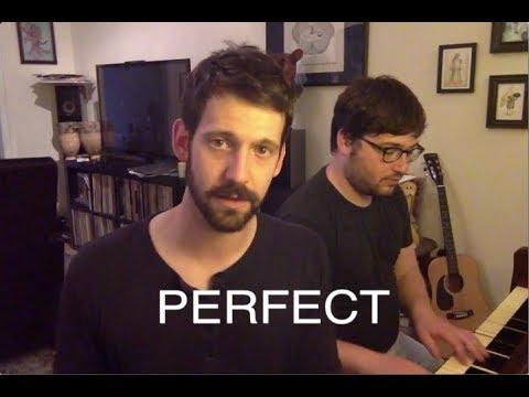 """""""Perfect"""", un tema con 29 famosos interpretado por una sola voz"""
