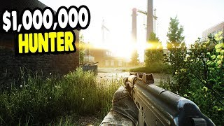 WE NEED TO KEEP AN EYE ON THIS GUY... | Looking For $1Million Loot | Escape From Tarkov