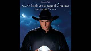 Garth Brooks Have Yourself A Merry Little Christmas lyrics