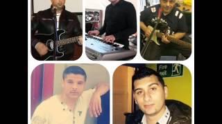 Gipsy Bradford-Band Devla 2016