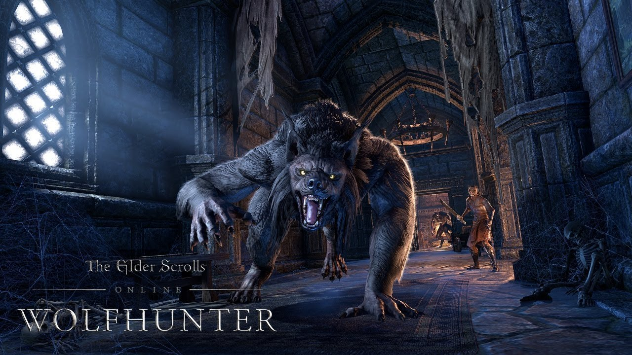 Il DLC Wolfhunter Dungeon arriva su PS4 e XBox One