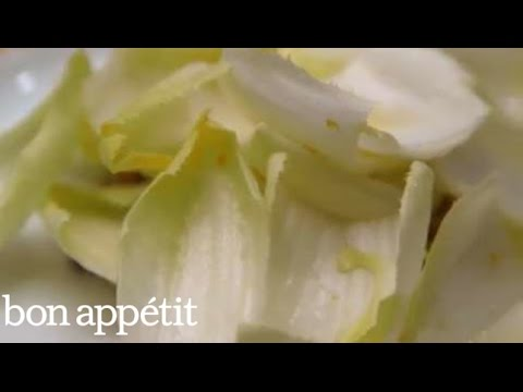 Winter Salads from BA: Endive