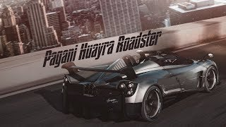 Pagani Huayra Roadster 2018 [Add-On/OIV]