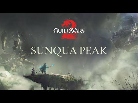 Guild Wars 2 Drops New Trailer For Upcoming Fractal, Sunqua Peak
