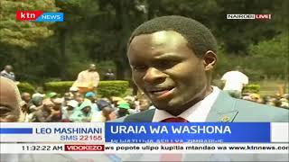 Washona, watu wa asili ya Zimbabwe waomba kutambuliwa kama jamii moja wepo ya Kenya