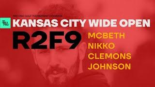 2019 KCWO   R2F9   McBeth, Locastro, Clemons, Johnson