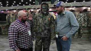 NOMAD Conifer Gear - ATA Trade Show 2019