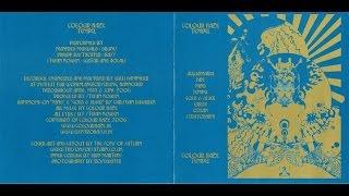 Colour Haze - Aquamaria (Tempel) +lyrics