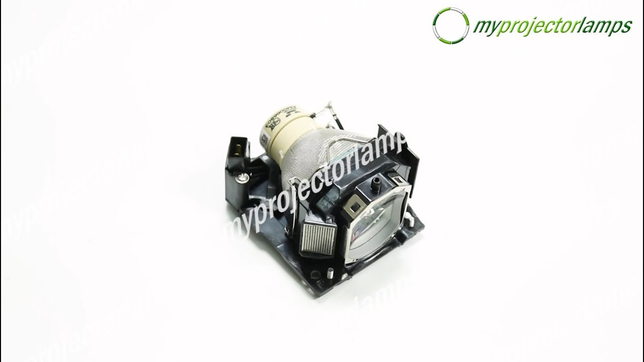 3M 78-6972-0106-5 Projector Lamp with Module