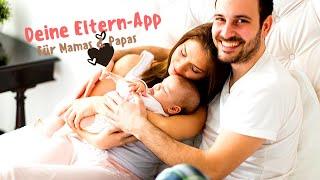 Hi, wir sind famzy deine neue Eltern-Plattform