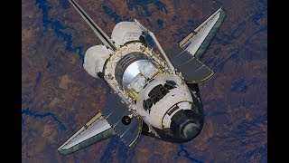Нечто удивительное сняли на видео с борта МКС. Аудиозапись переговоров космонавтов с ЦУП.
