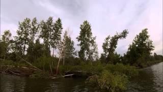 Рыбалка в батурино томская область