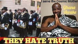 Ghana illuminati Exposes How they want to Block the Truth - Evangelist Addai