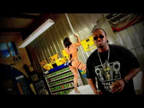 """Rita Ree ft Project Pat and DaKid Track """"Straight Diva"""" Official Music Video"""