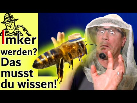 , title : 'Bienen halten für Anfänger: Tipps für Imker-Neulinge - die wichtigsten Antworten auf eure Fragen