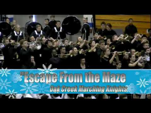 2019 Festival of Bands on DVD Image