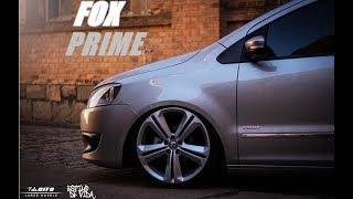 VW FOX NA FIXA DIA DIA Estilo de Vida Pesado