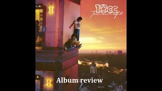 10cc -Ten out of 10 - album review