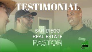 Best San Diego Realtor is a Real Estate Pastor