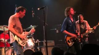 Drive Like Jehu - Spikes to You, Independent in San Francisco 02-26-2016