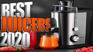 Best Juicers 2020 | Top 10 Slow Juicer Machines