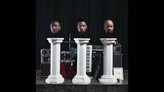 Song of the day: Johnny Cradle 'eXOne' Debut album dropping soon Watch this space