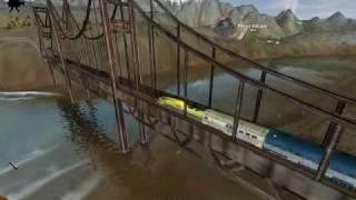Minisatura de vídeo nº 1 de  Railroad Tycoon 3