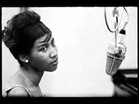 Aretha Franklin - A Change Is Gonna Come