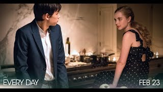"EVERY DAY Clip #5: ""Make It Work"" (2018)"