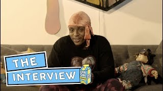 The Lyrical Lemonade Interview - Ski Mask The Slump God