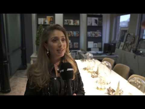 LXRY TV - De mooiste horloges en juwelen van GASSAN