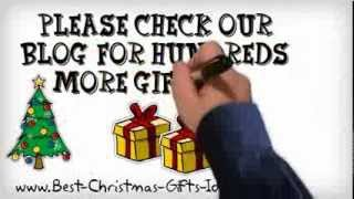 Christmas Gift Ideas for Him | 2014