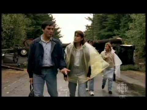 Indian Summer; The Oka Crisis recorded disc 1, Pt1