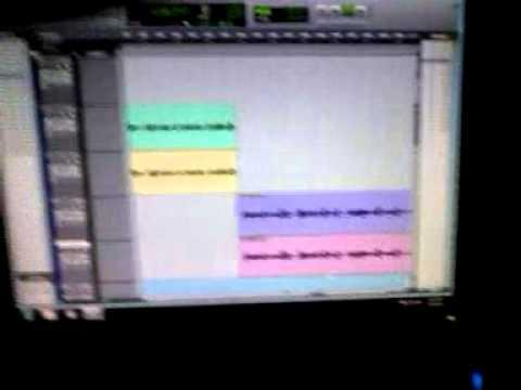 shawn boi in the studio