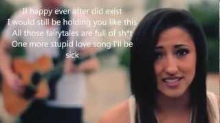 Payphone   Maroon 5 Ft Wiz Khalifa Lyrics (female Cover)
