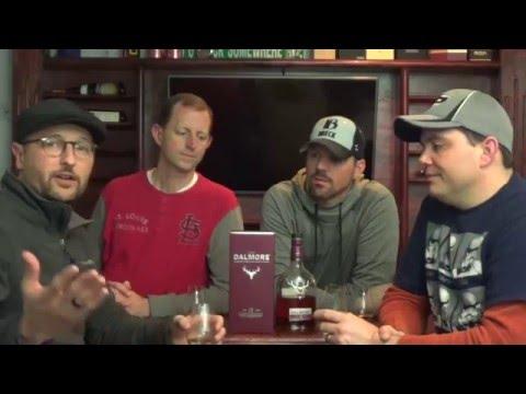 Dalmore 12, Highland Single Malt Scotch Whisky Review  #47