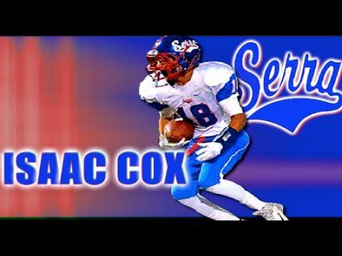 Isaac-Cox