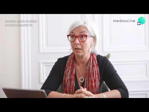 Anxiété, Stress, Insomnies... Pourquoi consulter Andrea Manuguerra ?
